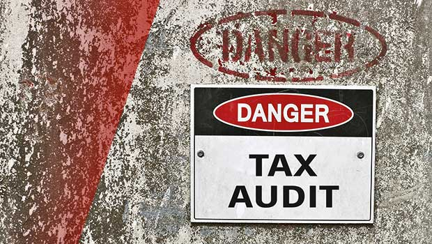 , IRS Tax Audits