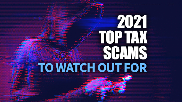 kienitz top tax scames to watch for 2021